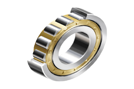 Cylindrical roller bearings