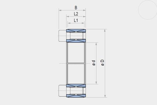 Tlk200 technical drawing