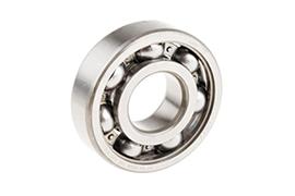 Deep groove ball bearing