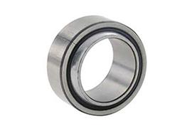 Plain spherical bearings