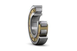 Cylindrical roller bearings skf