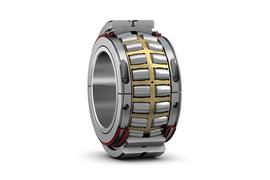 Spherical roller bearings skf