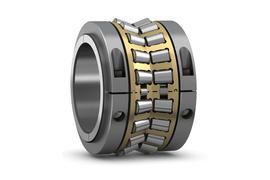 Tapered roller bearings skf