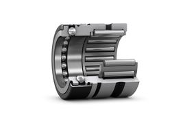 Needle roller thrust bearing skf